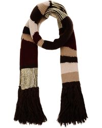 Eleven Everything - Oblong Scarf - Lyst