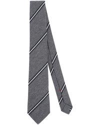 Brunello Cucinelli Tie - Blue