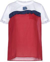 Prada T-shirt - Red