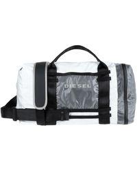 DIESEL Reisetasche - Weiß