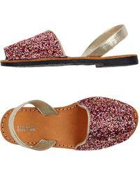 Colors Of California Sandals - Multicolour