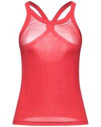 C-Clique Vest - Red