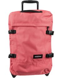 Eastpak Trolley - Pink