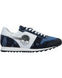 Hydrogen Low-tops & Sneakers - Blue
