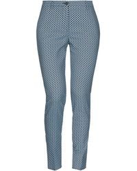 Brian Dales Trousers - Blue