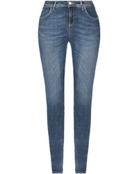 Kocca Denim Trousers - Blue