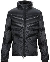 Bikkembergs Down Jacket - Black