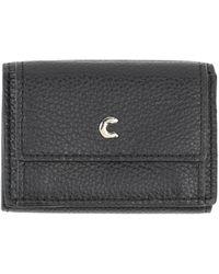 Coccinelle Wallet - Black