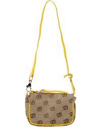 Tosca Blu Handbag - Yellow