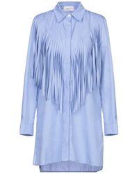 ViCOLO Shirt - Blue