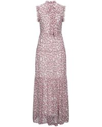 Anonyme Designers Long Dress - Red