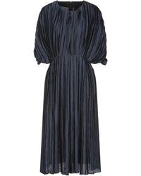 Collection Privée - Vestito al ginocchio - Lyst