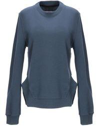 Rebello Sweatshirt - Blau
