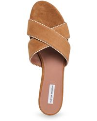 Tabitha Simmons Sandals - Brown
