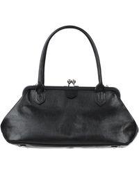 Y's Yohji Yamamoto Handbag - Black