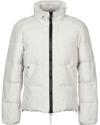 Duvetica Down Jacket - Gray
