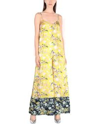 Jucca Jumpsuit - Yellow