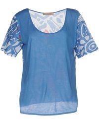 Sete Di Jaipur - T-shirts - Lyst