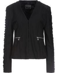 Guess Suit Jacket - Black