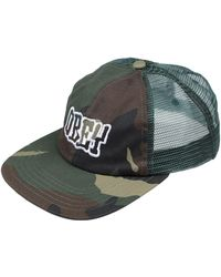 Obey Hat - Green