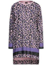 Guttha Short Dress - Pink