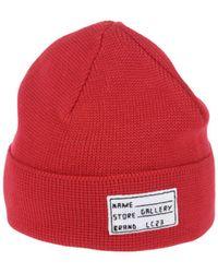 ACCESSORIES - Hats Lc23 hcfAsqB