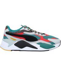 PUMA - Low Sneakers & Tennisschuhe - Lyst