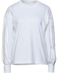 Chloé T-shirts - Weiß