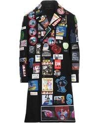 Stella McCartney Coat - Black