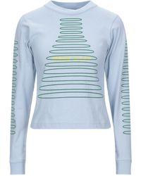 Maisie Wilen T-shirt - Blue
