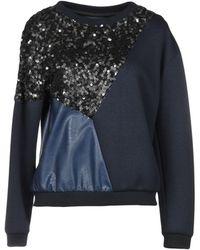 Trussardi Sweatshirt - Blue
