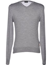Baldessarini Pullover - Gris