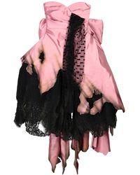 Moschino Vestito corto - Rosa