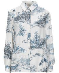 Paul & Joe Shirt - White