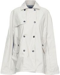 Petit Bateau - Overcoats - Lyst