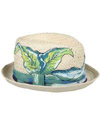 ..,merci Hat - Natural