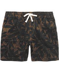 J.Crew Bermuda Shorts - Green