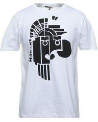 Isabel Marant Camiseta - Blanco