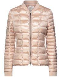 Bomboogie Down Jacket - Pink