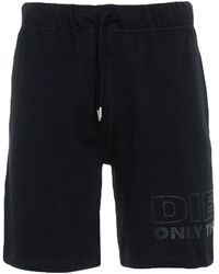 DIESEL Pyjama - Noir
