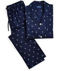Polo Ralph Lauren Sleepwear - Blue