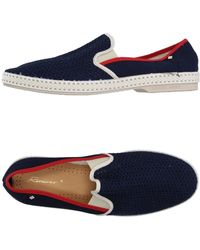 Rivieras - Loafers - Lyst