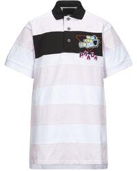 Prada Polo Shirt - White