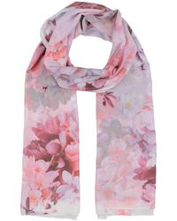 Marciano Scarf - Pink
