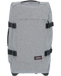 Eastpak Wheeled luggage - Gray
