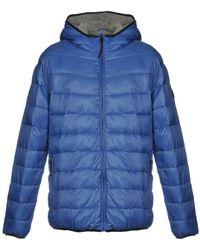 Globe - Synthetic Down Jacket - Lyst