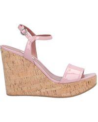 Bally Sandals - Pink