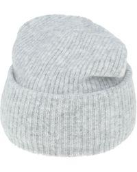 Naf Naf Hat - Grey