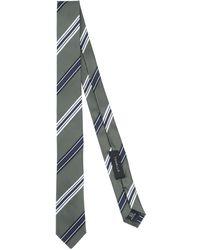 Tonello Nœuds papillon et cravates - Gris