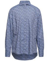 Stenströms Shirt - Blue